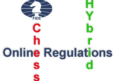 FIDE approves Online Chess Regulations
